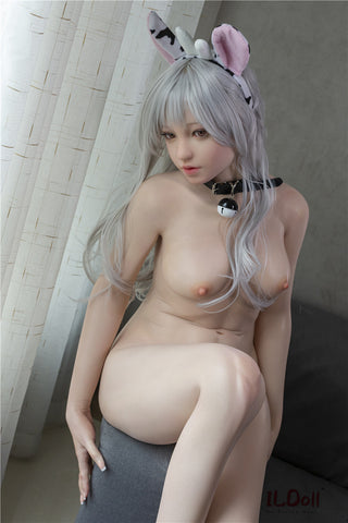 Saki さき (Hyper Realistic TPE): ILDoll Asian Sex Doll