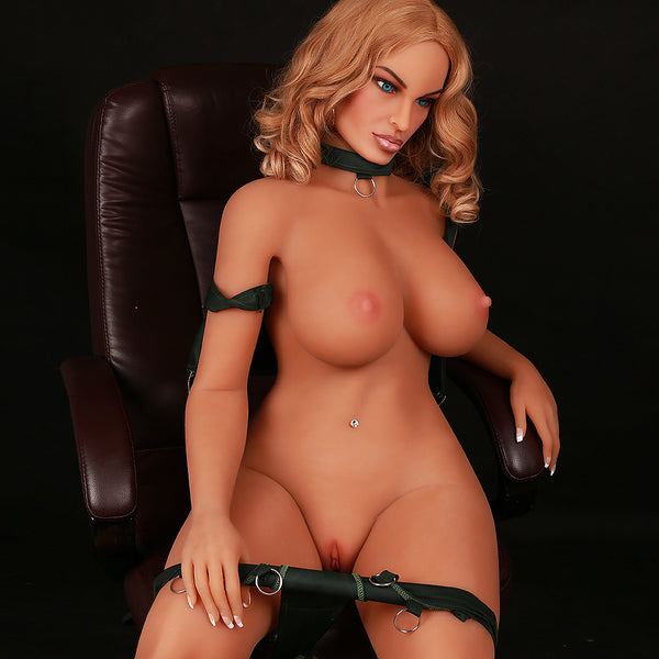Kasey: HRDOLL White Sex Doll