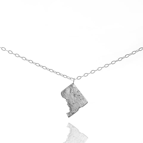 """District of Columbia"" Necklace"