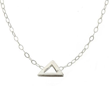 """Try-Angular"" Necklace"