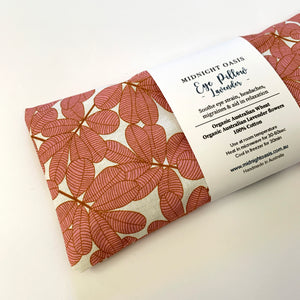 Serene Lavender Eye Pillow