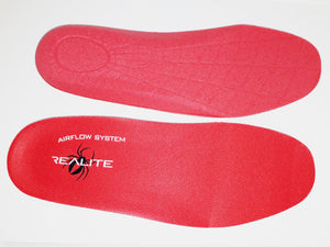 Redback Boot Anatomic Insoles/Inserts