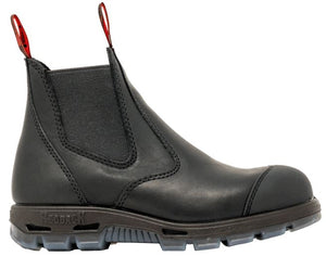 "Redback ""Safety"" Boot Heavy Duty HD"
