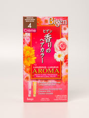 Bigen Aroma Hair Color Cream
