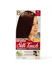 Bigen Silk Touch Cream Color