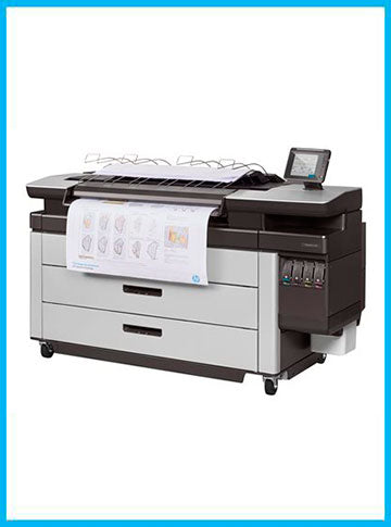 HP 4000 PAGEWIDE