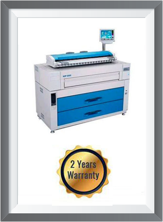 KIP 5000  + 2 Years Warranty
