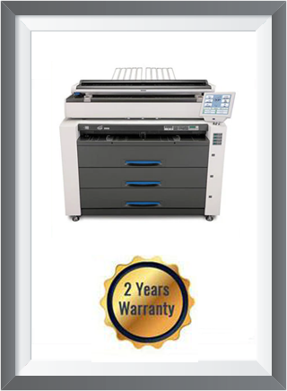 KIP 9900  + 2 Years Warranty