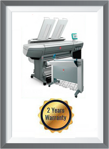 Océ ColorWave 300 Large Format Printer + TC4 SCANNER + 2 Years Warranty