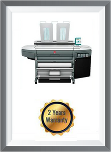 Océ ColorWave 300 Large Format Printer + 2 Years Warranty