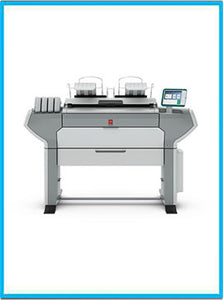 OCE ColorWave 500 MFP