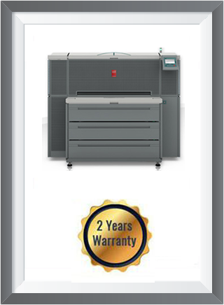 OCE PlotWave 900 + 2 Years Warranty