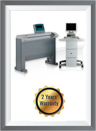 OCE  TDS Plotwave 600 Scanner  + 2 Years Warranty