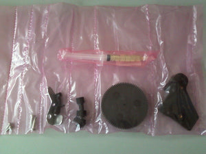 Drive roller gear (overdrive gear) kit - Q1273-60242 - Refurbished - (1 Year Warranty)