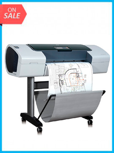 "HP Designjet T1120 24"" - Recertified - (90 days Warranty)"