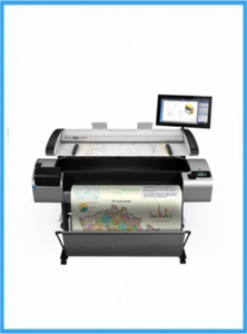 "CR652A HP Designjet T1300Mfp 44""  - Recertified - (90 Days Warranty)"