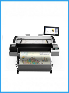 "CR652A HP Designjet T1300Mfp 44""  -Refurbished - (1 Year Warranty)"