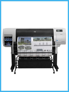 "HP DesignJet T7100 42""- Refurbished - (1 Year Warranty)"