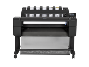 L2Y21A HP DesignJet T930 36-in Printer - New
