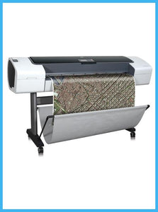 "HP Designjet T1100ps mfp 44"" - Refurbished - (1 Year Warranty)"
