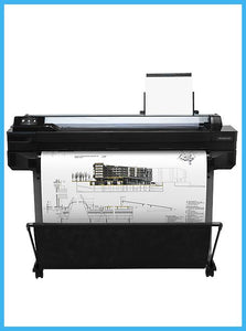 HP Designjet T520 36-in ePrinter - Recertified - (90 Days Warranty)