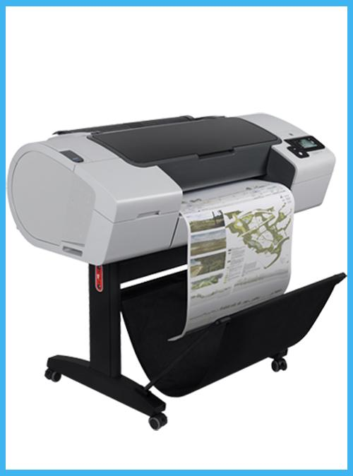 HP Designjet T790PS 24