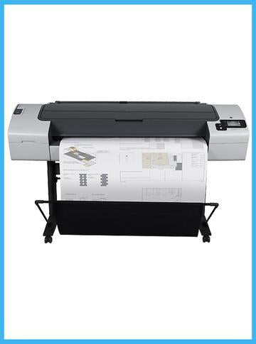 "HP DesignJet T790PS 44"" - Refurbished - (1 Year Warranty)"