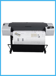 "HP DesignJet T790 44"" - Recertified - (90 Days Warranty)"