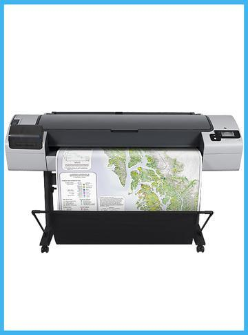 HP DesignJet T795 44-in - Recertified (90 Days Warranty)