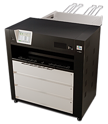 Kip C7800 DIGITAL COLOR PRINTER - Recertified (90 Days Warranty)