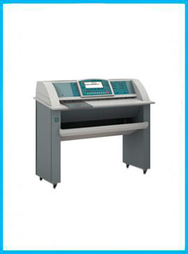 OCE  TDS Plotwave 800 Scanner