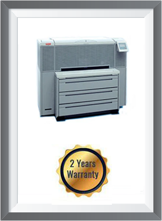 OCE  TDS Plotwave 800  + 2 Years Warranty
