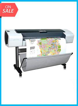 HP Designjet T1100 44-inch Printer - Recertified - (90 days Warranty)
