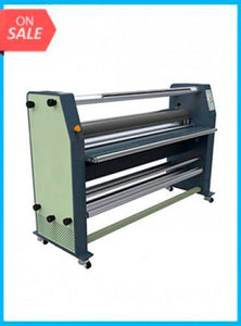 "63"" High End Full - auto Wide Format Hot Laminator"