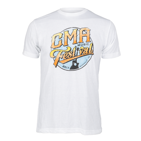 Play It Again Tee, CMA Fest 2017