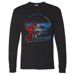 Skyline Black Long Sleeve
