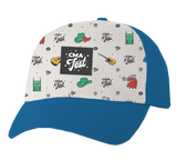 Nashville Essentials Print Hat