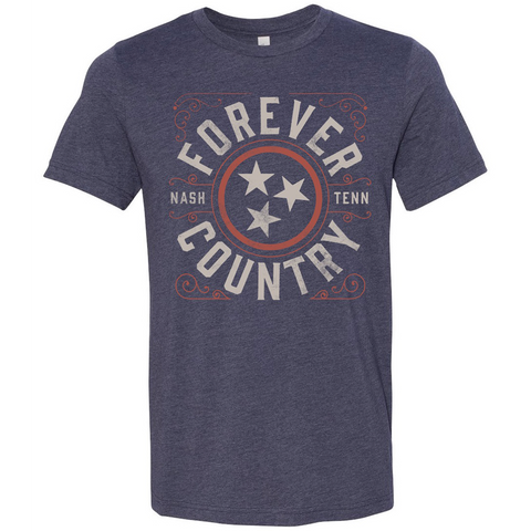 Forever Country Tee
