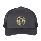2020 CMA Awards Patch Hat