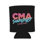 Summer Stay-Cay Koozie