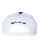 Patriotic CMA Trucker Hat