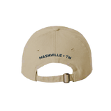 CMA Fest Patch Hat