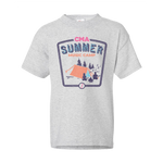 Summer Music Camp Youth Tee