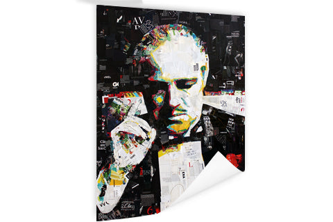 The Godfather - Opere D'arte ™ (Poster)