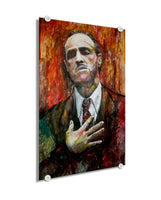 The Godfather -  Io ™ (Plexiglass)