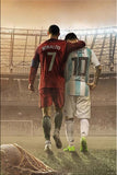Legends Of Modern Football ™ (Poster)