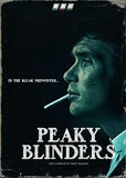 Peaky Blinders - Season 1 ™ (Canvas)