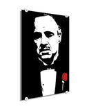The Godfather -  Abbozzo  ™ (Plexiglass)