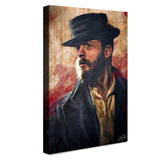 Peaky Blinders - Alfie ™ (Canvas)