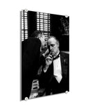 Vito Corleone- The Godfather™ (Plexiglass)